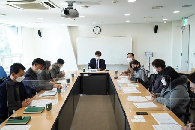 210205 성수석 의원, 경기문화재단과 이천문화재단 업무 공유 정담회 개최.JPG